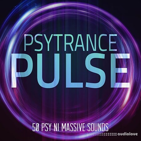 ADSR Sounds Pulse Synth Presets