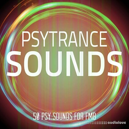 ADSR Sounds PsyTrance Sounds Synth Presets