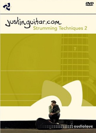 Justinguitar.com Strumming Techniques Vol.2 TUTORiAL