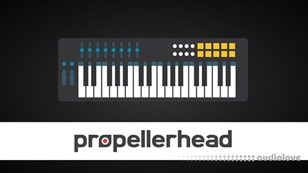 Udemy Learn Propellerhead Reason For Beginners TUTORiAL