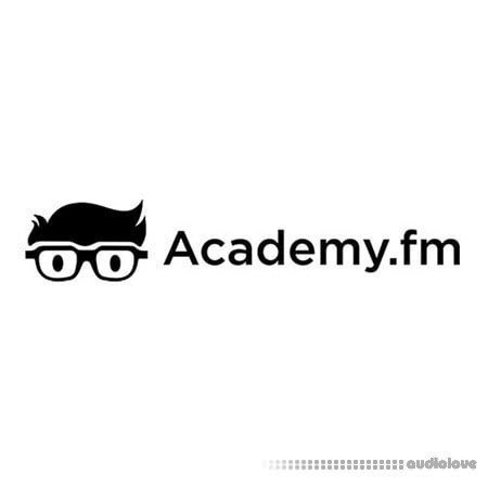 Academy.fm Livestream Project File Walkthrough with StayLoose (FKA StéLouse) TUTORiAL