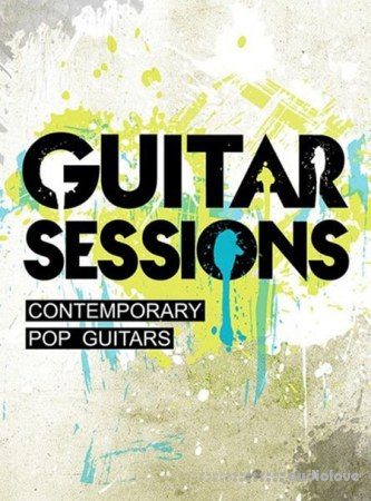 Big Fish Audio Guitar Sessions Contemporary Pop Guitars KONTAKT MULTiFORMAT
