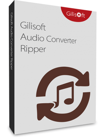 Gilisoft Audio Converter Ripper v6.1 WiN