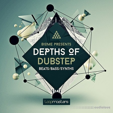Loopmasters Biome Presents Depths of Dubstep MULTiFORMAT