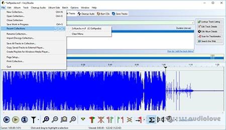 AlpineSoft VinylStudio v9.0.3 MacOSX