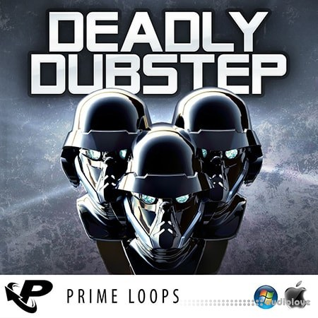 Prime Loops Deadly Dubstep ACiD WAV REX