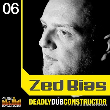 Loopmasters Zed Bias Deadly Dub Constructor MULTiFORMAT