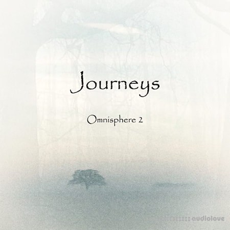 Triple Spiral Audio Journeys Omnisphere 2 Soundset Synth Presets