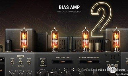 Groove3 BIAS Amp 2 Explained TUTORiAL