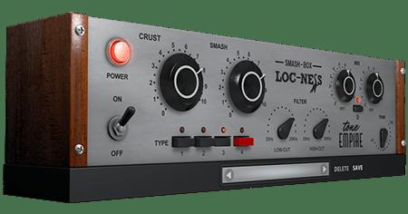Tone Empire Locness v1.0.0 R1 / R2 WiN MacOSX