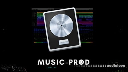 Udemy Learn Logic Pro X in a Day Beginners Complete Course TUTORiAL