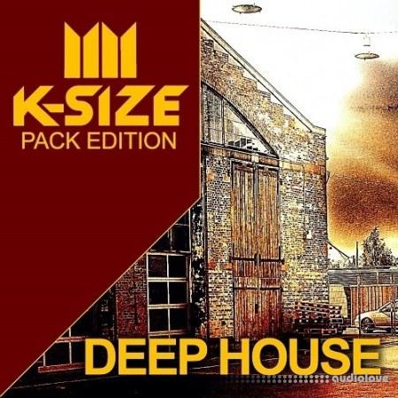 K-Size K-Size Deep House WAV MiDi AiFF