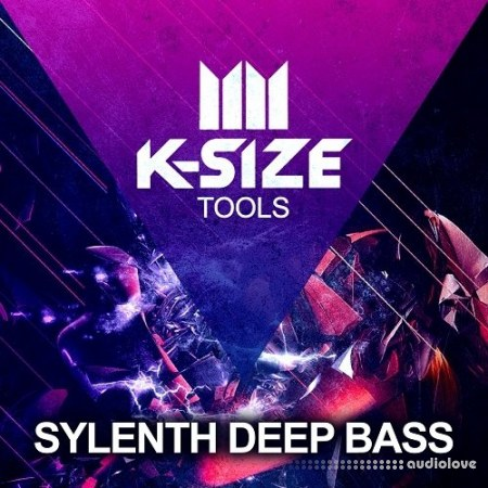 K-Size Sylenth Deep Bass Synth Presets