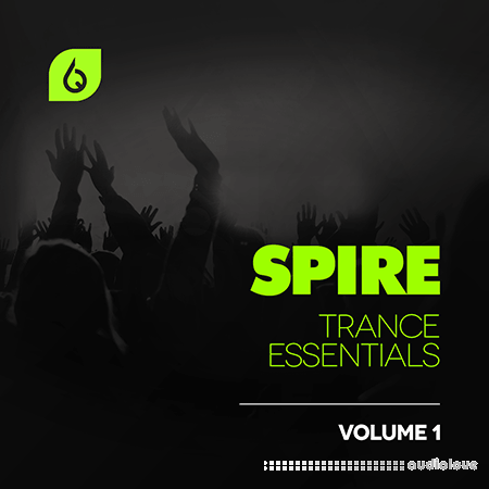 Freshly Squeezed Samples Spire Trance Essentials Volume 1 Synth Presets
