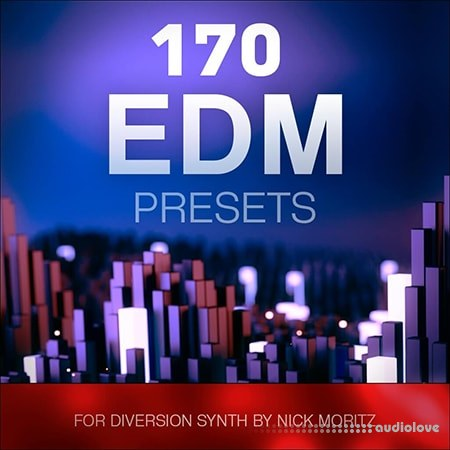 Dmitry Sches 170 EDM Synth Presets