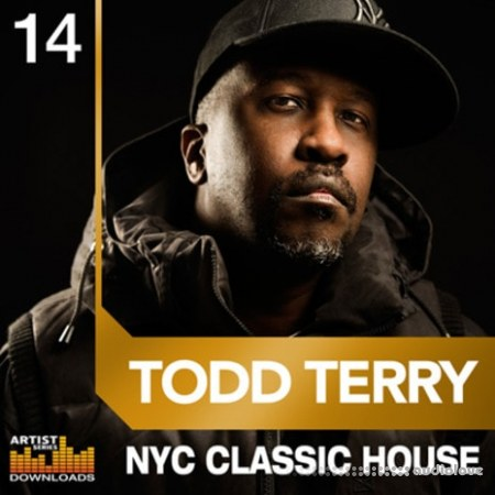 Loopmasters Todd Terry NYC Classic House MULTiFORMAT