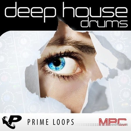AKAI MPC Software Expansion Deep House Drums v1.0 WAV WiN