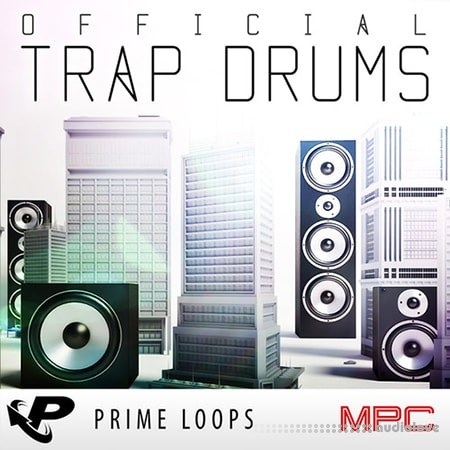 AKAI MPC Software Expansion Trap Drums v1.0 WAV WiN