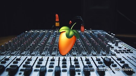 Udemy Mastering Music in FL Studio TUTORiAL