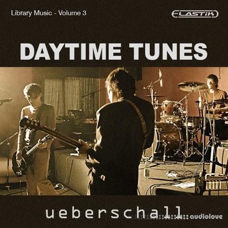 Ueberschall Daytime Tunes Elastik