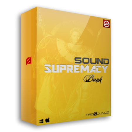 Prosoundz Sound Supremacy KONTAKT
