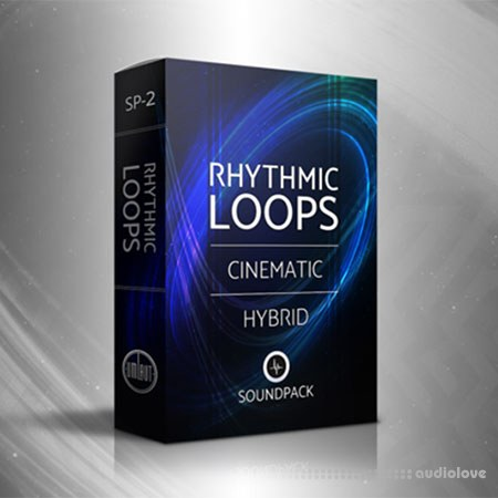 Umlaut Audio Sound Pack 2 Rhythmic Loops ACiD WAV AiFF REX
