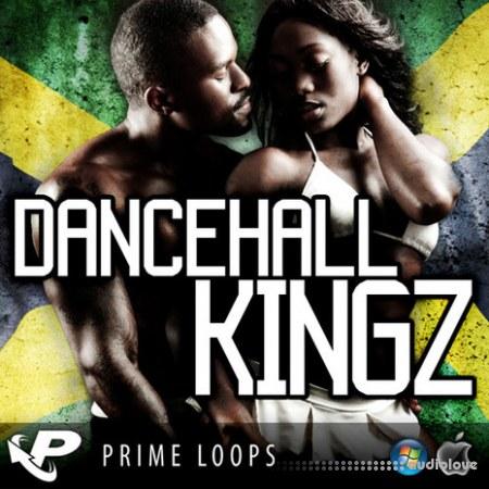 Prime Loops Dancehall Kingz WAV