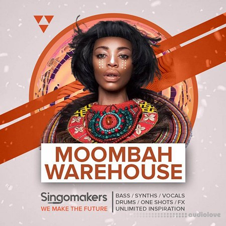 Singomakers Moombah Warehouse MULTiFORMAT