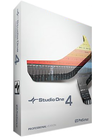 PreSonus Studio One 4 Reference Manual English v4.5.0.3