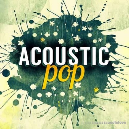 Big Fish Audio Acoustic Pop KONTAKT MULTiFORMAT