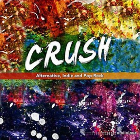 Big Fish Audio Crush KONTAKT MULTiFORMAT