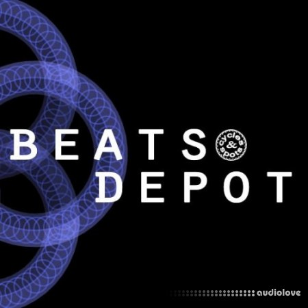 Cycles and Spots Beats Depot WAV
