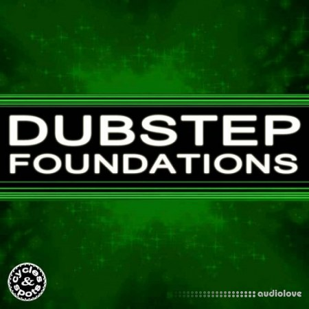 Cycles and Spots Dubstep Foundations WAV MiDi
