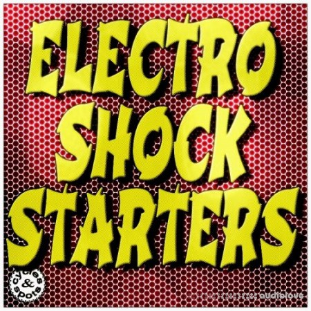 Cycles and Spots Electro Shock Starters WAV MiDi