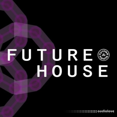 Cycles and Spots Future House WAV MiDi