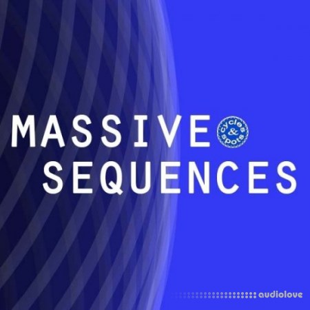 Cycles and Spots-Massive Sequences Synth Presets