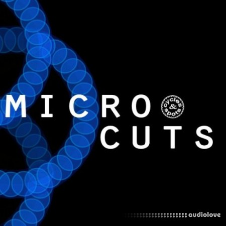 Cycles and Spots Micro Cuts WAV