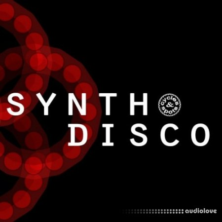 Cycles and Spots Synth Disco WAV MiDi