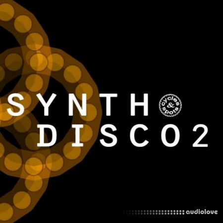 Cycles and Spots Synth Disco 2 WAV MiDi