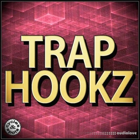 Cycles and Spots Trap Hookz WAV MiDi