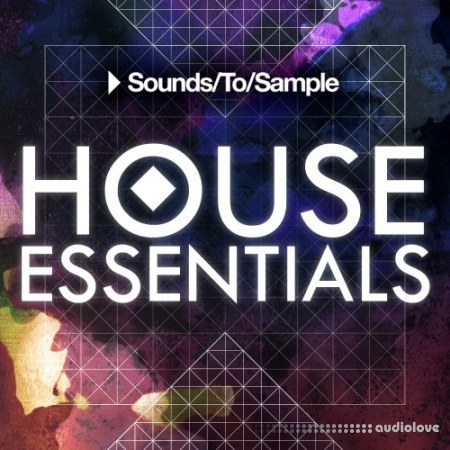 Sounds To Sample House Essentials WAV MiDi Synth Presets