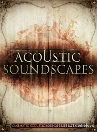 Big Fish Audio Acoustic Soundscapes MULTiFORMAT
