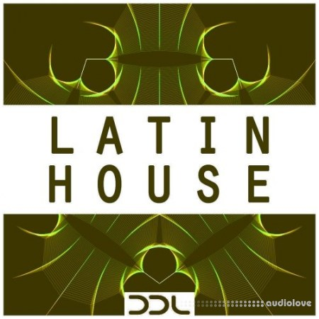 Deep Data Loops Latin House WAV MiDi