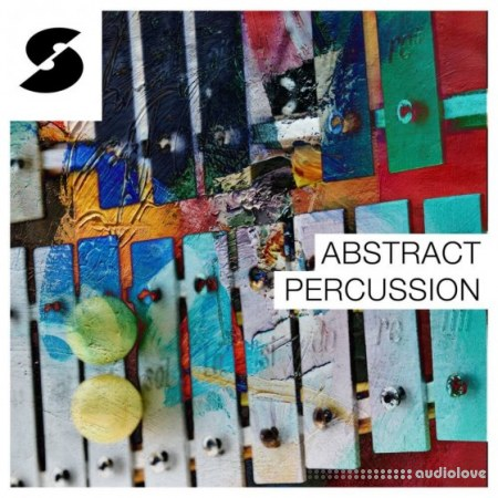 Samplephonics Abstract Percussion MULTiFORMAT