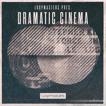 Loopmasters Dramatic Cinema