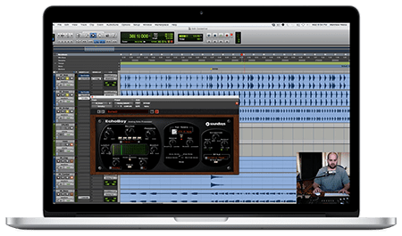 Matthew Weiss Workshop 4 Working with Drum Loops TUTORiAL