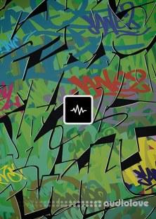 WavSupply JRHITMAKER Graffiti