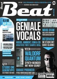 Beat Magazin Juni 2018