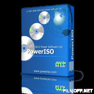 Power Software PowerISO
