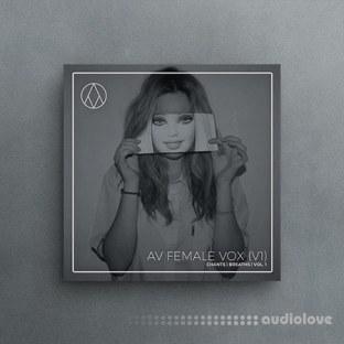 AngelicVibes Female Vox Vol.1